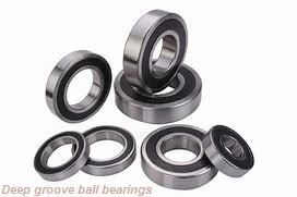 8 mm x 28 mm x 9 mm  skf W 638-2RZ Deep groove ball bearings