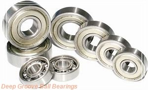 timken 6328 Deep Groove Ball Bearings (6000, 6200, 6300, 6400)
