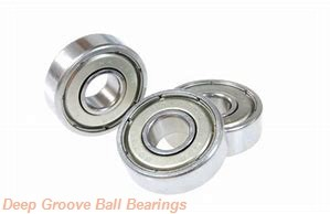 timken 6238 Deep Groove Ball Bearings (6000, 6200, 6300, 6400)