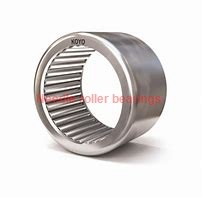skf K 45x53x20 Needle roller bearings-Needle roller and cage assemblies