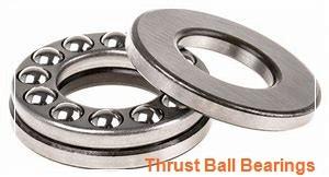 skf 510/900 M Single direction thrust ball bearings