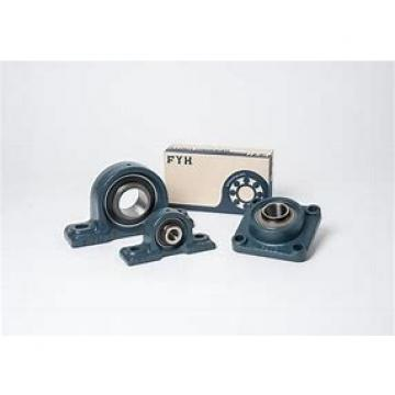 skf FYR 3-3 Roller bearing round flanged units for inch shafts