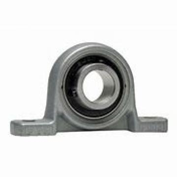 skf FYR 3-18 Roller bearing round flanged units for inch shafts