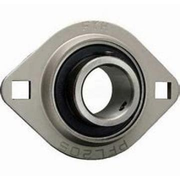 skf FYR 4-18 Roller bearing round flanged units for inch shafts