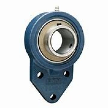skf FYR 2 1/2 Roller bearing round flanged units for inch shafts