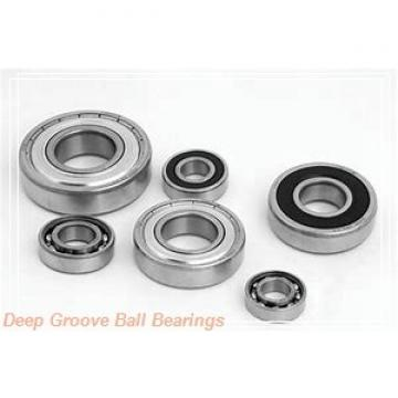 timken 6321M-C3 Deep Groove Ball Bearings (6000, 6200, 6300, 6400)