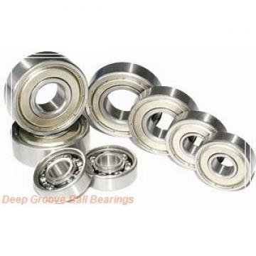 timken 6412-RS-C3 Deep Groove Ball Bearings (6000, 6200, 6300, 6400)