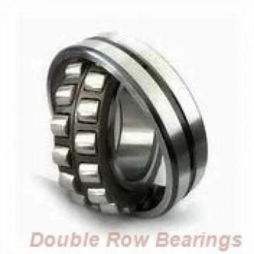 360 mm x 540 mm x 134 mm  SNR 23072EMW33 Double row spherical roller bearings