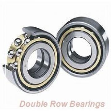 240,000 mm x 360,000 mm x 92 mm  SNR 23048EMKW33 Double row spherical roller bearings