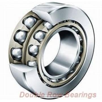 100 mm x 165 mm x 52 mm  SNR 23120.EAKW33 Double row spherical roller bearings