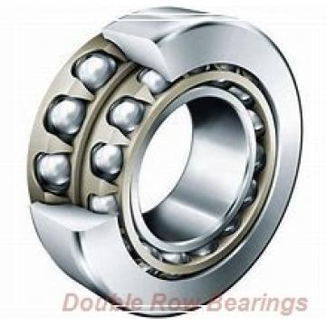 280 mm x 420 mm x 106 mm  SNR 23056EMW33C2 Double row spherical roller bearings