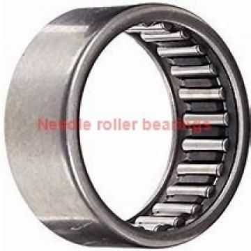 skf K 58x65x18 Needle roller bearings-Needle roller and cage assemblies