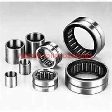 skf K 16x24x20 Needle roller bearings-Needle roller and cage assemblies