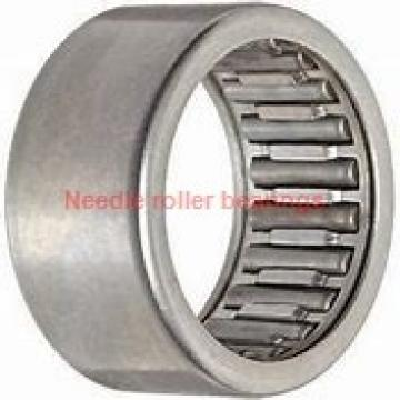 skf K 40x45x13 Needle roller bearings-Needle roller and cage assemblies