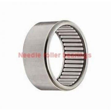skf K 19x23x17 Needle roller bearings-Needle roller and cage assemblies