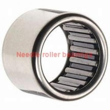 skf K 15x19x17 Needle roller bearings-Needle roller and cage assemblies