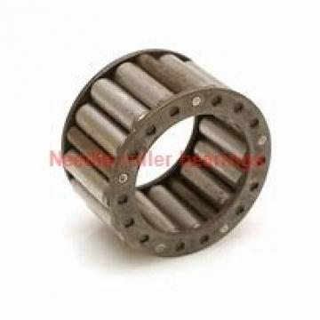 skf K 18x25x22 Needle roller bearings-Needle roller and cage assemblies