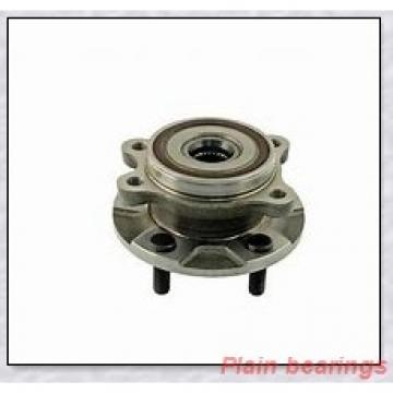 25,4 mm x 28,575 mm x 25,4 mm  skf PCZ 1616 M Plain bearings,Bushings