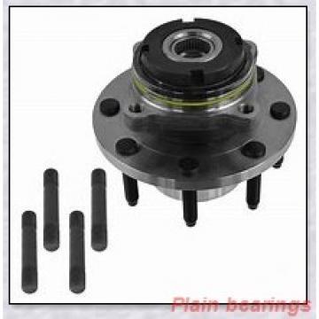 6 mm x 12 mm x 6 mm  skf PBM 061206 M1 Plain bearings,Bushings