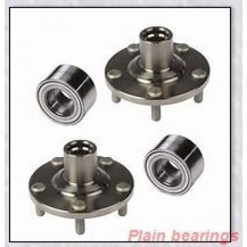 22 mm x 32 mm x 20 mm  skf PSM 223220 A51 Plain bearings,Bushings
