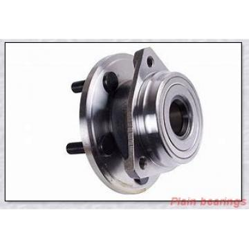 17 mm x 19 mm x 20 mm  skf PCM 171920 E Plain bearings,Bushings