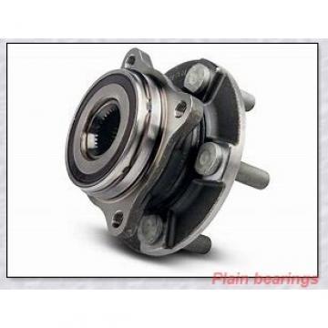 45 mm x 55 mm x 45 mm  skf PSM 455545 A51 Plain bearings,Bushings