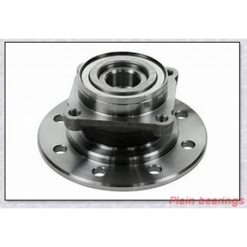 50,8 mm x 55,563 mm x 50,8 mm  skf PCZ 3232 M Plain bearings,Bushings