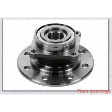 70 mm x 85 mm x 120 mm  skf PBM 7085120 M1G1 Plain bearings,Bushings