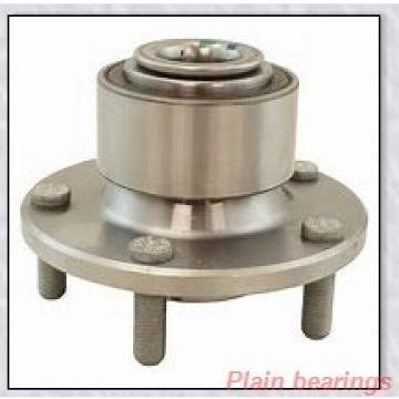22,225 mm x 25,4 mm x 22,225 mm  skf PCZ 1414 E Plain bearings,Bushings