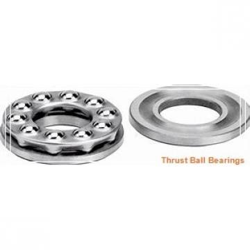 skf 51138 M Single direction thrust ball bearings