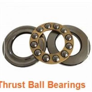 skf 59176 F Single direction thrust ball bearings