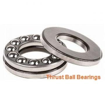 skf 51230 M Single direction thrust ball bearings