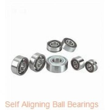40 mm x 80 mm x 23 mm  skf 2208 E-2RS1KTN9 Self-aligning ball bearings