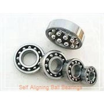 55 mm x 100 mm x 21 mm  skf 1211 ETN9 Self-aligning ball bearings