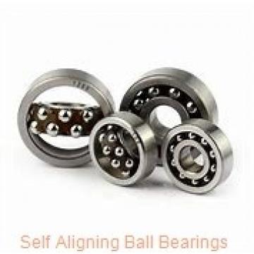 35 mm x 80 mm x 18 mm  skf 1208 EKTN9 + H 208 Self-aligning ball bearings