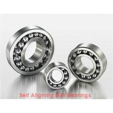 12 mm x 37 mm x 12 mm  skf 1301 EM Self-aligning ball bearings