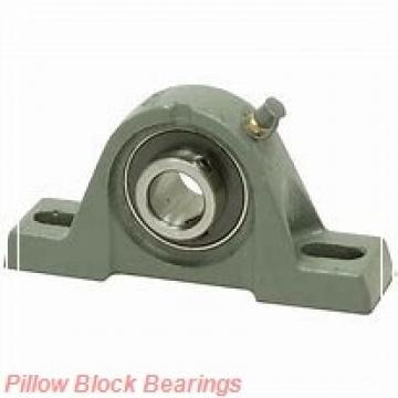 3.543 Inch   90 Millimeter x 5.875 Inch   149.225 Millimeter x 4 Inch   101.6 Millimeter  skf FSAF 22218 SAF and SAW pillow blocks with bearings with a cylindrical bore