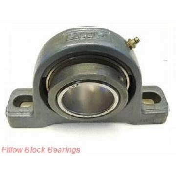 3.543 Inch | 90 Millimeter x 5.875 Inch | 149.225 Millimeter x 4 Inch | 101.6 Millimeter  skf SAF 22218 SAF and SAW pillow blocks with bearings with a cylindrical bore