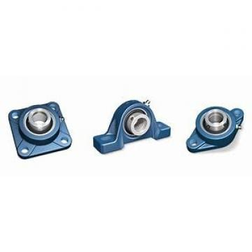 skf SAW 23536 x 6.3/8 SAF and SAW pillow blocks with bearings on an adapter sleeve