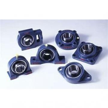 skf SAW 23520 x 3.5/16 SAF and SAW pillow blocks with bearings on an adapter sleeve