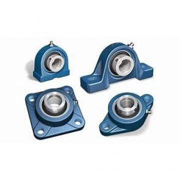 skf SAW 23530 TLC SAF and SAW pillow blocks with bearings on an adapter sleeve