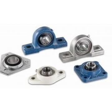 skf SSAFS 22536 x 6.3/8 TLC SAF and SAW pillow blocks with bearings on an adapter sleeve