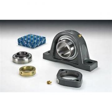 skf SAF 1613 x 2.1/8 SAF and SAW pillow blocks with bearings on an adapter sleeve