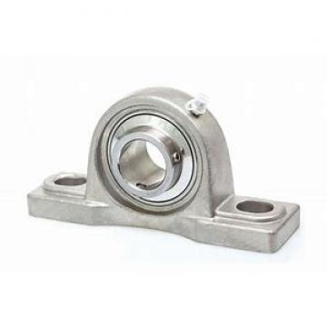 skf SAF 1613 x 2.1/4 SAF and SAW pillow blocks with bearings on an adapter sleeve