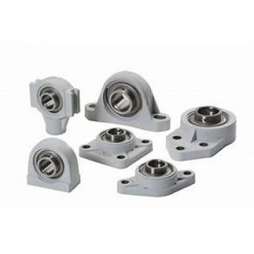 skf FSAF 1617 x 3 SAF and SAW pillow blocks with bearings on an adapter sleeve