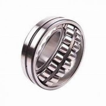 25 mm x 42 mm x 20 mm  skf GE 25 C Radial spherical plain bearings
