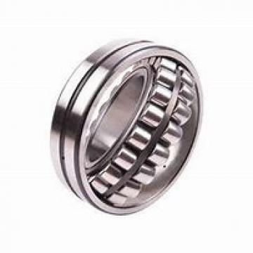 50 mm x 75 mm x 43 mm  skf GEM 50 ESX-2LS Radial spherical plain bearings