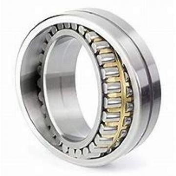 31.75 mm x 50.8 mm x 47.625 mm  skf GEZM 104 ES Radial spherical plain bearings