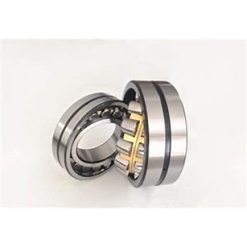 50 mm x 75 mm x 35 mm  skf GE 50 ES-2RS Radial spherical plain bearings