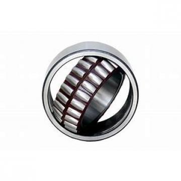 25.4 mm x 41.275 mm x 22.225 mm  skf GEZ 100 ESX-2LS Radial spherical plain bearings